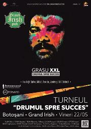 Grand Irish Pub Grasu XXL