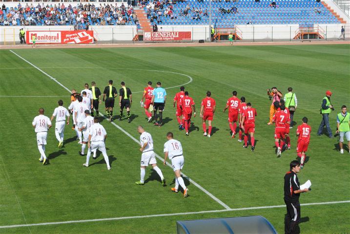 Pronostic Rapid – FC Botosani 23.09.2014 thumbnail
