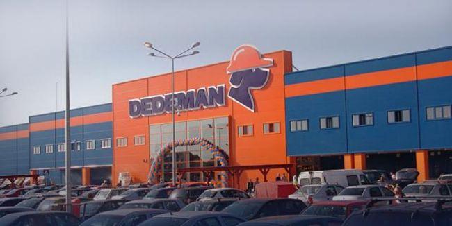 Angajari La Dedeman Sunt Oferite Salarii Frumusele Cu Tichete Si Bonusuri Lista Despre Botosaniul Interzis