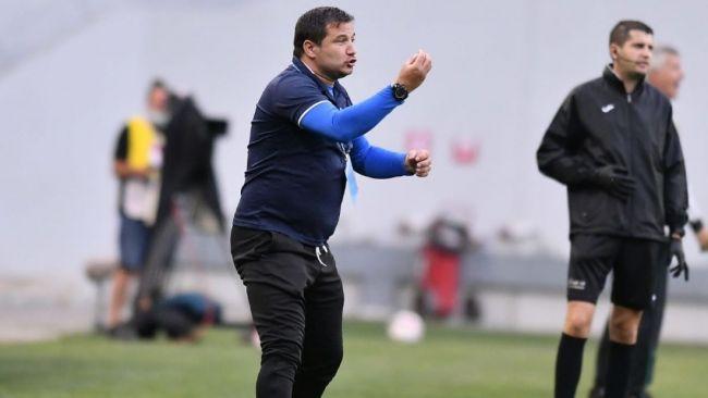 MM Stoica, antrenorul lui FCSB şi mai mulţi membri ai...  |Botoşani-shkendija