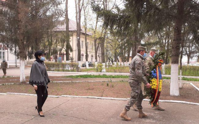 Doina Federovici, mesaj de Ziua Veteranilor de Război - Sunt eroii tăcuți de lângă noi, dar care merită tot respectul – GALERIE FOTO