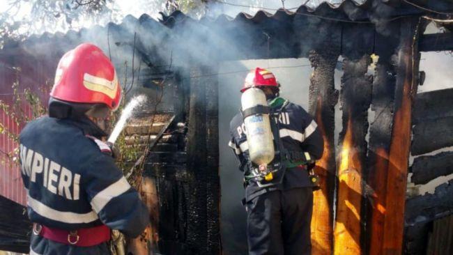 Evită incendiile de sărbători: SFATURILE oferite de pompierii botoșăneni