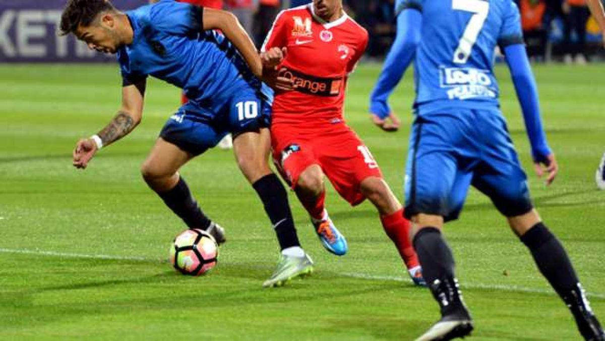 FC VIITORUL – FC BOTOSANI PREDICTION (19.12.2016) – Soccer ...  |Fc Botosani