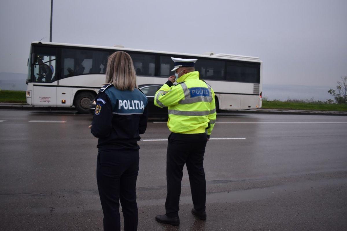 polițiști de dating site)